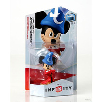 Boneco Disney Infinity Figure Sorcerer