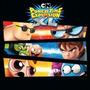 Cartoon Network Punch Time Explosion Xl Ps3 Codigo Psn