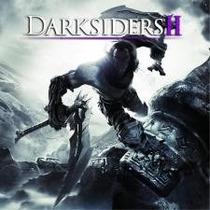 Darksiders 2 Ps3 Playstation 3