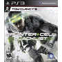 Tom Clancys Splinter Cell Blacklist Em Português Ps3