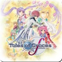 Ps3 Tales Of Graces F A Pronta Entrega