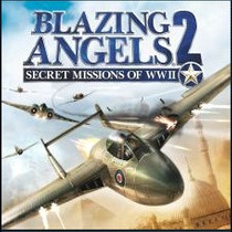 Blazing Angels 2 Secret Missions Of Wwii Ps3 Jogos