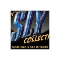 The Sly Collection (3 Games Hd/3d)- Playstation 3 Artgames