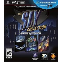The Sly Collection Ps3 - Codigo Psn! Envio Imediato