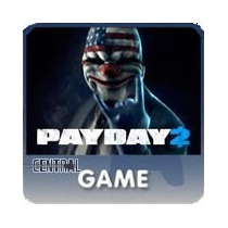 Payday 2 Pay Day Ps3 Playstation 3