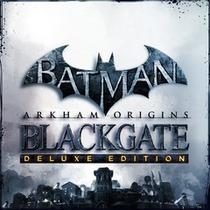 Batman Arkham Asylum, City Ou Origins Blackgate / Portal 2