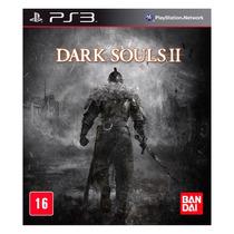 Jogo Ps3 Dark Souls Ii - Webfones