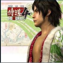 Way Of The Samurai 4 Ps3 Jogos Codigo Psn