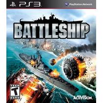 Battleship Ps3 Playstation 3