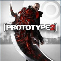 Prototype 2 Ps3 Jogos Codigo Psn