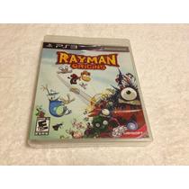 Rayman Origins - Lacrado