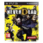 Never Dead Ps3 Usado