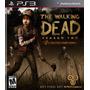 The Walking Dead Season 2 Ps3 - Playstation 3