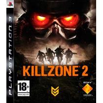 Killzone 2 - Ps3 Legendado Em Português