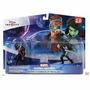 Boneco Disney Infinity 2.0 - Pack Guardiões Da Galáxia