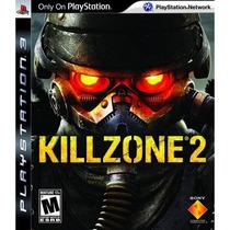 Killzone 2 Ps3 - Aceito Trocas
