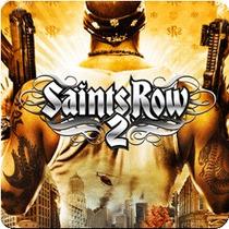 Saints Row 2 # Ps3 $ Promoção $ Garantia De Reinstalação !!