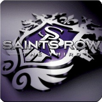 Saints Row 3 The Third $ Ps3 Promo $ Garantia Reinstalação !