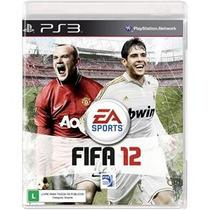 Fifa 12 Soccer 2012 [ps3] Brasil - Frete Gratis Brasil