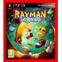 Rayman Legends Ps3 Psn - Dublado Em Português Br - Gamesbig