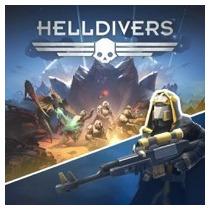 Helldivers Limited Edition Bundle - Ps3 - Psn - Envio Agora
