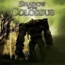 Shadow Of The Colossus - Ps3 - Idioma Inglês - Promoção !!