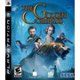 Golden Compass - Bússola De Ouro Ps3 Usado