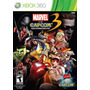 Jogo Novo Marvel Vs Capcom 3 Fate Of Two Worlds Xbox 360