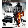 Battlefield Bad Company 2 , Ps3 Código Psn ,envio Imediato