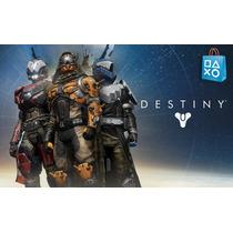 Destiny # Ps4 Secundária # Não Compre : A L U G U E !!
