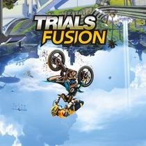 Trials Fusion Ou Outlast # Ps4 1ª # Não Compre, A L U G U E!