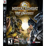 Mortal Kombat Vs Dc Universe Ps3 (codigo Psn) Rafa Gamer!