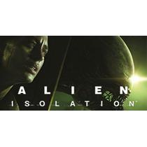 Alien Isolation # Ps4 1ªia # Não Compre : A L U G U E !!