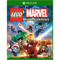Jogo Xbox One- Lego Marvel - Webfones