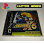 Mega Man X5 ** Original** Completo, Seminovo! Ps1, Ps2, Ps3