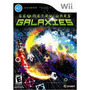 Geometry Wars Galaxies Wii Usado Perfeito Estado Pronta Entr