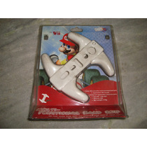 Acessório Volante Para Nintendo Wii