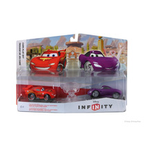 Kit Disney Infinity Play Set Pack: Cars Xbox 360