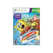 Spongebob´s Surf & Skate - Xbox 360