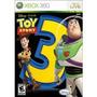 Jogo Original Disney Pixar Lacrado Toy Story 3 Para Xbox 360
