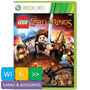 Lego O Senhor Dos Aneis Xbox 360 The Lord Of The Rings