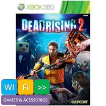 Dead Rising 2 Xbox 360 Sedex A Partir De R$ 6,00