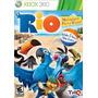 Rio - Original - Raro
