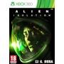 Alien Isolation Xbox 360 Português Original Pronta Entrega