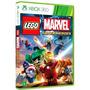 Lego Marvel Super Heroes-jogo Em Português Xbox 360