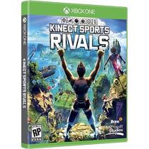 Kinect Sports Rivals Xbox One Novo Lacrado Sedex + Barato