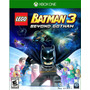 Lego Batman 3: Beyond Gotham Xbox One Portugues Original