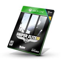 Sniper Elite 3 - Xbox One - Receba Hoje