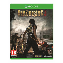 Dead Rising 3 Para Xbox One Mania Virtual