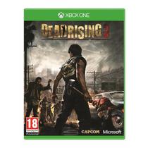 Dead Rising 3 Para Xbox One Mania Virtual